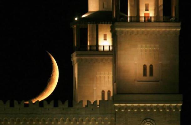 ramadan kalwsorisma